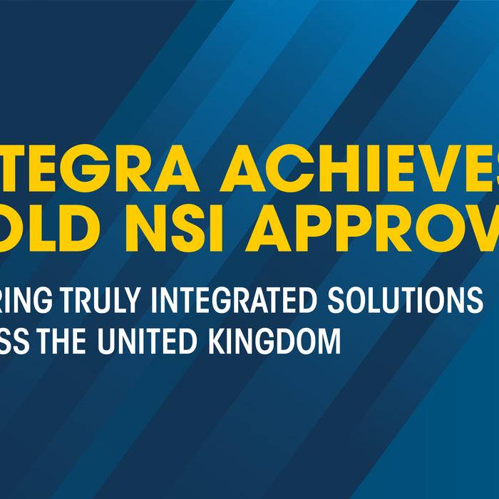 Altegra Integrated Solutions achieves Gold NSI Approval