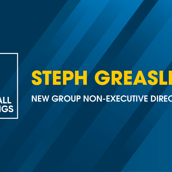 Appointment of new Group Non-Executive Director