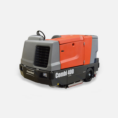 Powerboss Combi 400