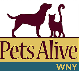 FOOD DONATION for Pets Alive WNY - Nickel City Pet Pantry