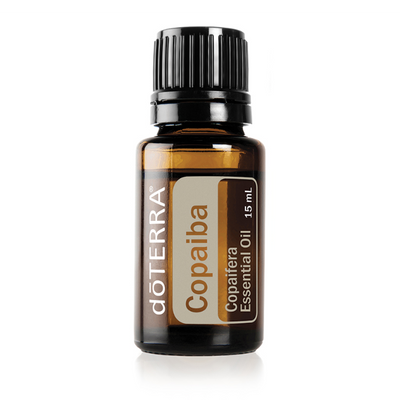 Copaiba Oil - Nickel City Pet Pantry