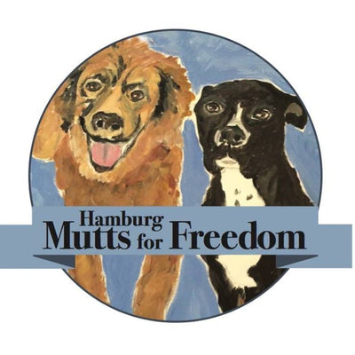 FOOD DONATION for Hamburg Mutts for Freedom - Nickel City Pet Pantry