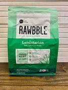 BIXBI Rawbble Landatarian Pork, Lamb & Goat Recipe Limited Ingredient Dry Dog Food - Nickel City Pet Pantry