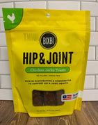BIXBI Hip & Joint Chicken Jerky Treats - Nickel City Pet Pantry