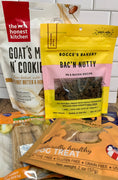 Peanut Butter Lovers' Snack Pack - Nickel City Pet Pantry
