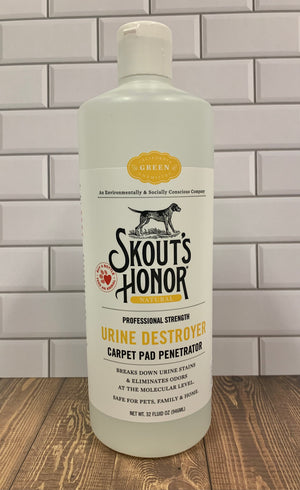 Skout's Honor Urine Destroyer - Nickel City Pet Pantry