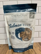 Green Juju Freeze Dried Salmon 3 oz - Nickel City Pet Pantry