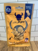 Himalayan Yaky Puffs - Peanut Butter - Nickel City Pet Pantry