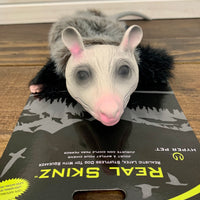 Hyper Pet Real Skinz Opossum Toy