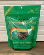 Bocce's Bakery Shamrock Cookies - Nickel City Pet Pantry