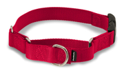 Martingale Collar with Quick Snap Buckle - Nickel City Pet Pantry