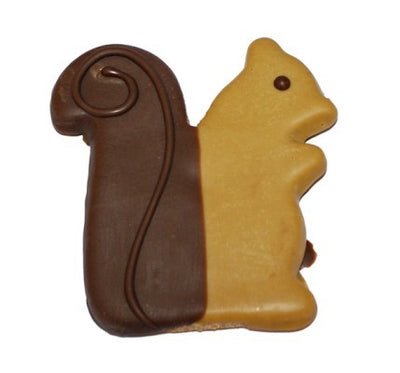 Pawsitively Gourmet Squirrel Cookie