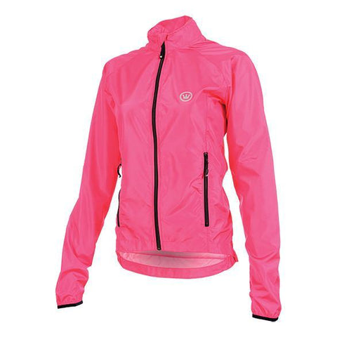 Breezer Shell Jacket