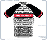 The PHOENIX W Club SS Jersey D MANTRA