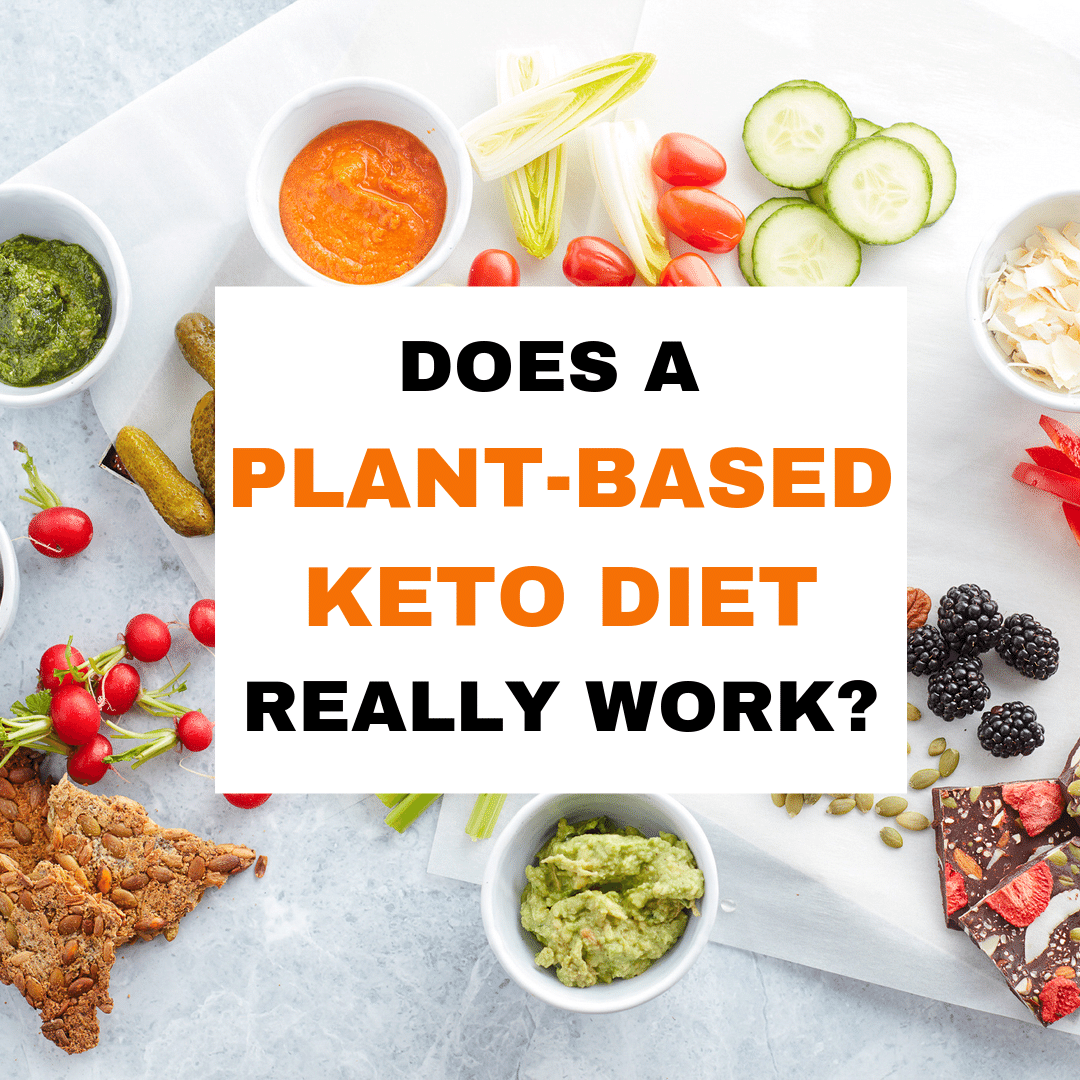 Does A Plant Based Keto Diet Work Wrawp Foods