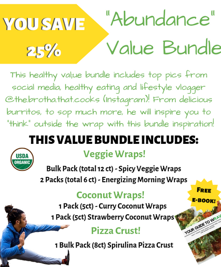 The Abundance Bundle