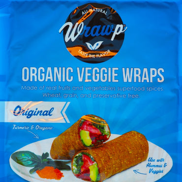Veggie Wraps: Original
