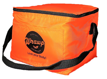 Packed Lunch Bundle - Wrawp Foods