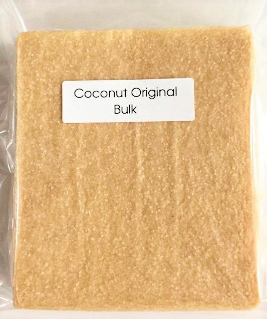 50% Saving! - DOUBLE WEIGHT Coconut Wraps: Original (20 Sheets)