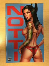 Load image into Gallery viewer, Notti & Nyce #0 A Marat Mychaels NICE Variant Cover Counterpoint Comics
