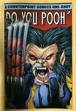 Load image into Gallery viewer, Do You Pooh Wolverine #1 Frank Miller Homage PROOF Variant by Marat Mychaels /10