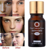 FilterOil™ filtered and whitening skin oil (50 ML)