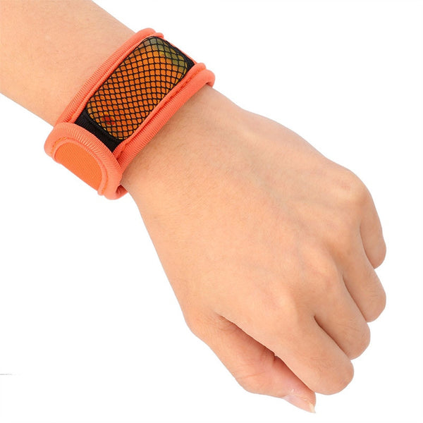 Anti Mosquito Repeller Wrist Summer Insect Bracelet