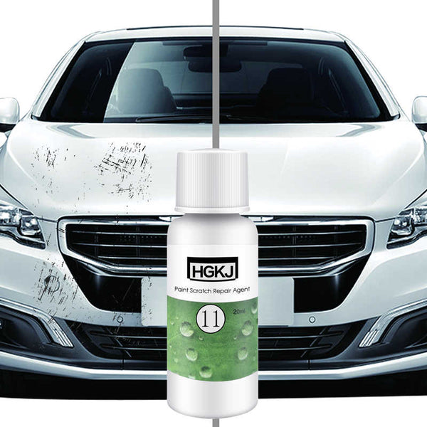 20ml/50ml Car Scratch Repair Polishing Wax