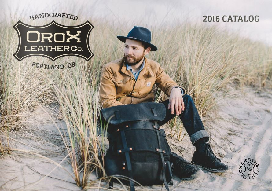 Orox Handcrafted Leather Goods - The Best Handmade Leather Products in Portland, Oregon