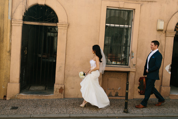 Gibraltar Wedding Orox stlye