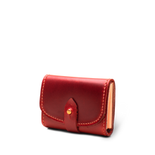 Akita Wallet Mini- Red