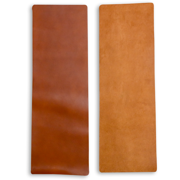 Desk Mat Tan - Large - 20x40""