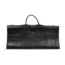 Orox Leather Co. X Gregory Gourdet - Knife Roll - Black