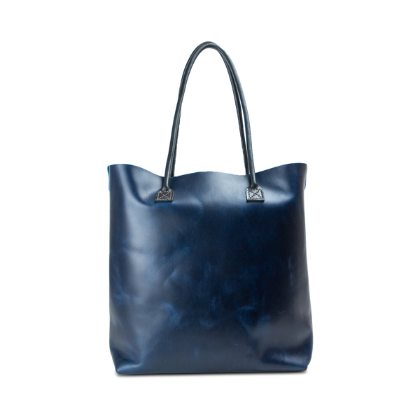 Merces Tote - Navy