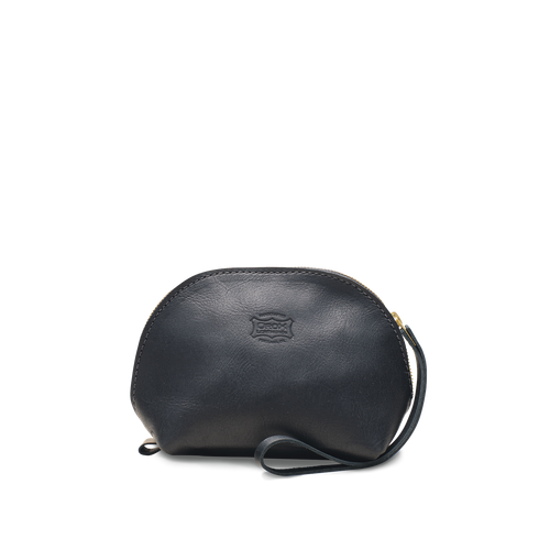 Hand crafted leather travel accessory with high quality luxury craftsmanship made to last a lifetime, made for women to stay organized in fashion.