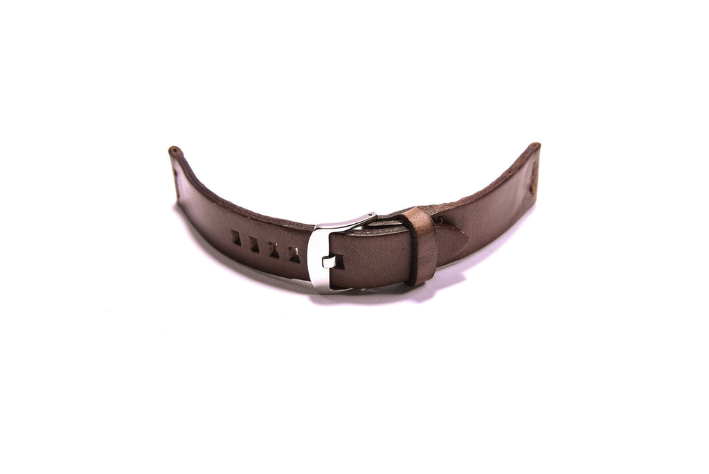 D-Classic Watchband - 22mm - Natural
