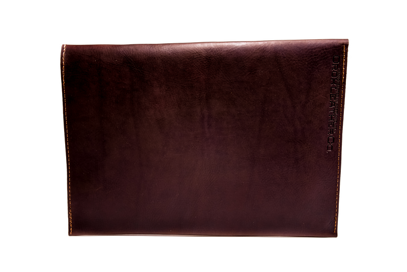"15"" Macbook Sleeve - Brown"