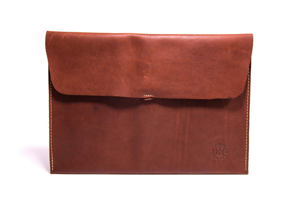 "Sleeve - Macbook 15"" Pro & Air® - Tan"