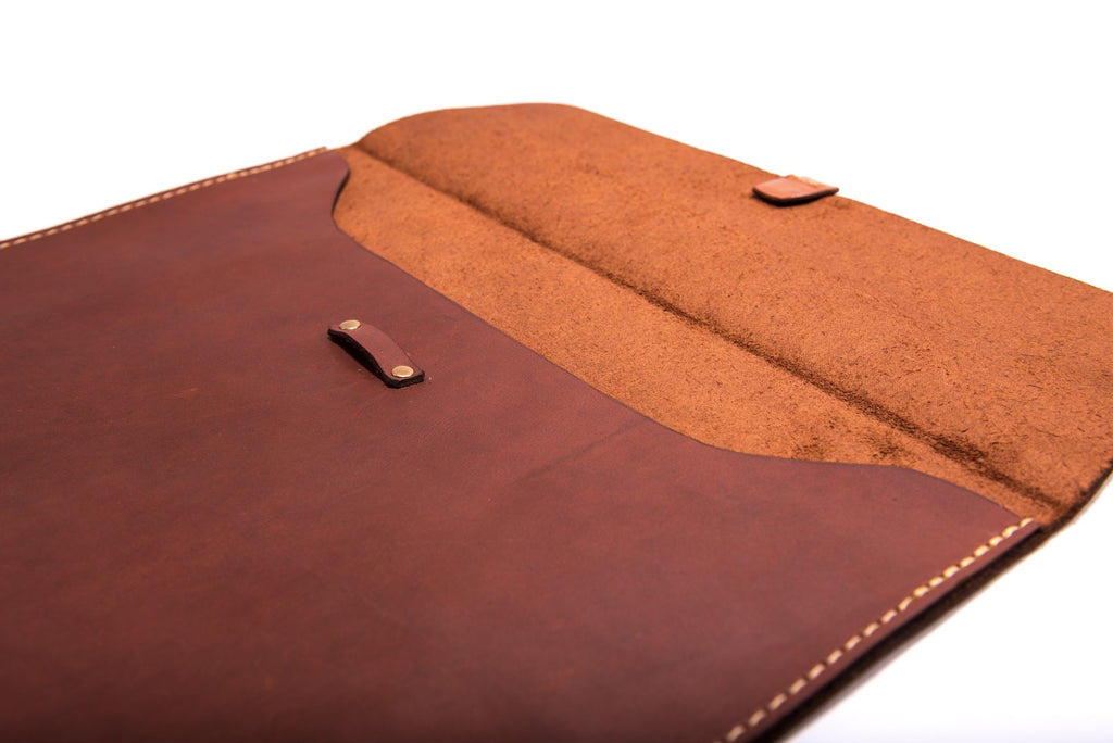 "Sleeve - Macbook 13"" Pro & Air® - Tan"