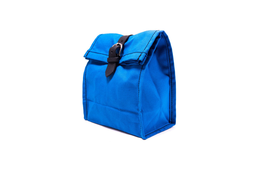 Lineo Pouch - Blue Bird