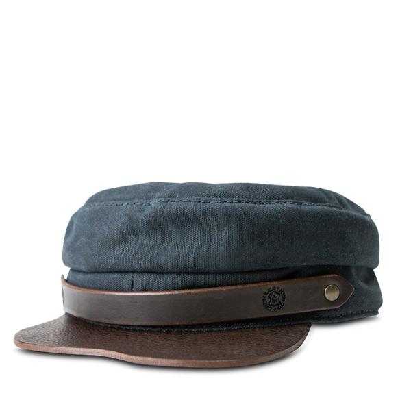 Proletariat Hat - Black