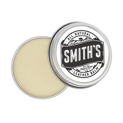 Smith's Leather Balm - 1oz. Tin