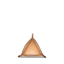 Triangle Ring Tray- Sand
