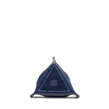 Triangle Ring Tray- Navy