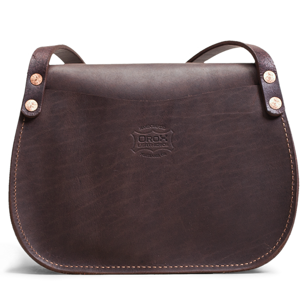 Hand crafted leather crossbody purse with high quality luxury craftsmanship made to last a lifetime, made for women  in fashion.