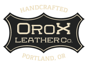 Orox Leather Co.