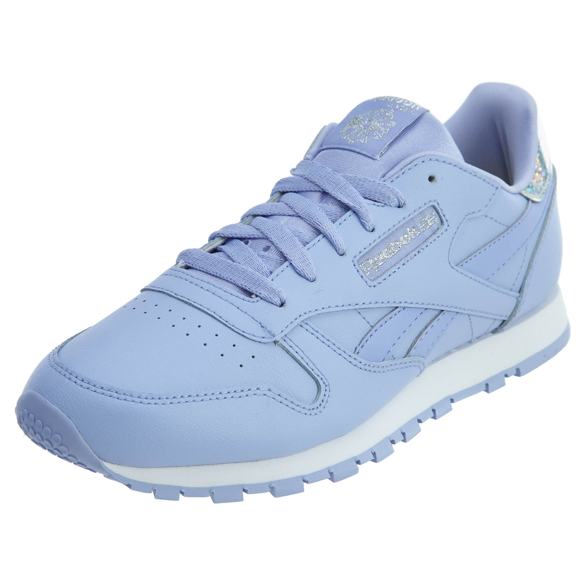 Reebok Classic Leather Pastel Junior Shoe Big Kids Style