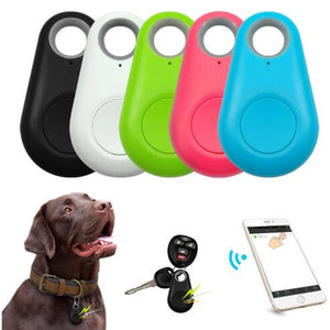 Rastreador para Pets via Bluetooth