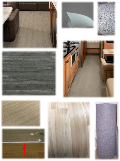 Laminate & Other Floor Coverings