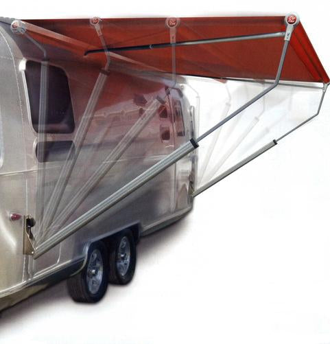 Zip Dee Awnings & Accessories - Woodland Airstream Parts ...